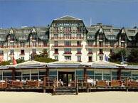 hermitage_la_baule chez booking.com