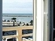 hotel with sea view hotel-le-carnon