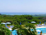 hotel with sea view hotel-les-bouis-ramatuelle