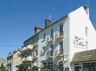 hotel-mer-pleneuf chez booking.com