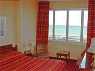 hotel with sea view hotel_aguado_dieppe