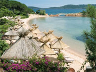 hotel with sea view hotel_cala_rossa