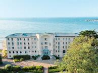 hotel_mer_crozon chez booking.com