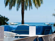 hotel with sea view hotel_victoria_roquebrune