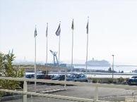 hotel vue mer ibis-marseille