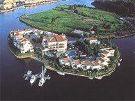 hotel am meer ile_lagune