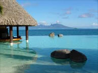 hotel with sea view intercontinental_tahiti