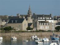 hotel with sea view janie-roscoff