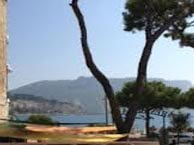 hotel with sea view jardin-emile-cassis