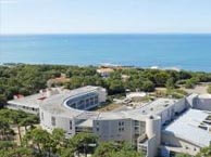 hotel with sea view jardins-atlantique-talmont