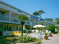hotel with sea view josse_antibes