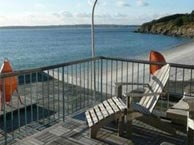 hotel with sea view kermoor-concarneau