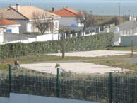 hotel with sea view la-tranche-petit-bonheur