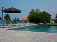 lafitenia-resort-villa-choriekin-saint-jean-de-luz chez booking.com