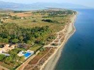 lagune-borgo chez booking.com