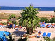 hotel am meer lagune_st_cyprien