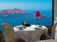 hotel vue mer lan_kerellec_trebeurden