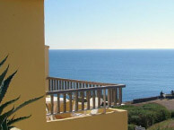 hotel with sea view le-bellevue-cap-d-agde
