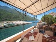 hotel am meer le-belvedere-porto-ota