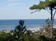le-carre-de-la-villa-quartz-pourville-sur-mer chez booking.com
