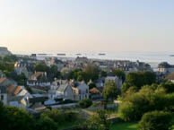 hotel am meer le-manoir-arromanches