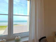 hotel with sea view le-nautilus-wimereux
