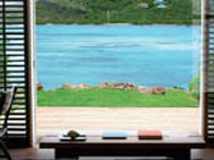 hotel with sea view le-sereno-saint-barthelemy