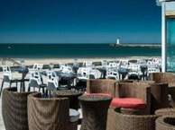 hotel with sea view le-voilis-le-grau-d-agde