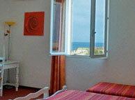 les-3-terrasses-sari chez booking.com