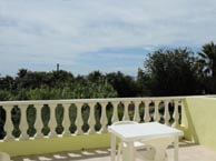 hotel with sea view les-citronniers-hyeres