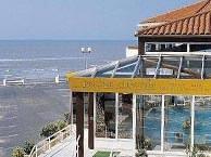 hotel am meer les-dunes-la-tranche