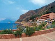 hotel vue mer les-flots-bleus-porto-ota