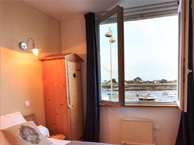 hotel with sea view les-transats-barfleur