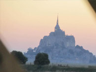 les-valtieres-mt-st-michel chez booking.com