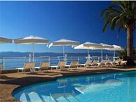 hotel am meer les_mouettes_ajaccio