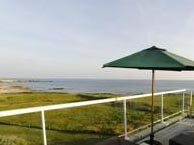 hotel with sea view lichen-batz