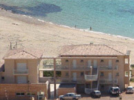hotel with sea view lilium-maris-tizzano