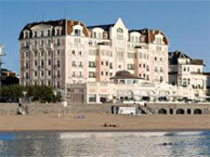 loreamar_st_jean_luz chez booking.com