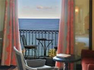 hotel with sea view loredana_st_florent