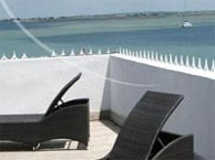 hotel with sea view maisonsurleau-noirmoutier