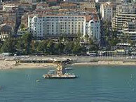 majestic_cannes chez booking.com