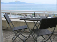hotel with sea view marina-b-la-ciotat