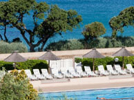 hotel vue mer marina-viva-porticcio