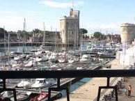 hotel with sea view marine-larochelle