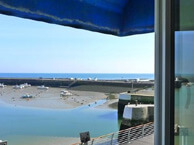 hotel with sea view marine-port-en-bessin