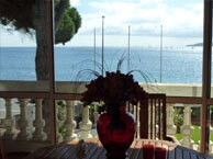 hotel with sea view martinengo-ste-maxime