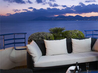 hotel with sea view martinez_cannes