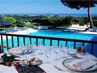 hotel with sea view mas_artigny_st_paul_vence