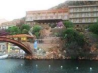 mediterranee-porto chez booking.com