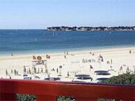 hotel with sea view mercure_la_baule
